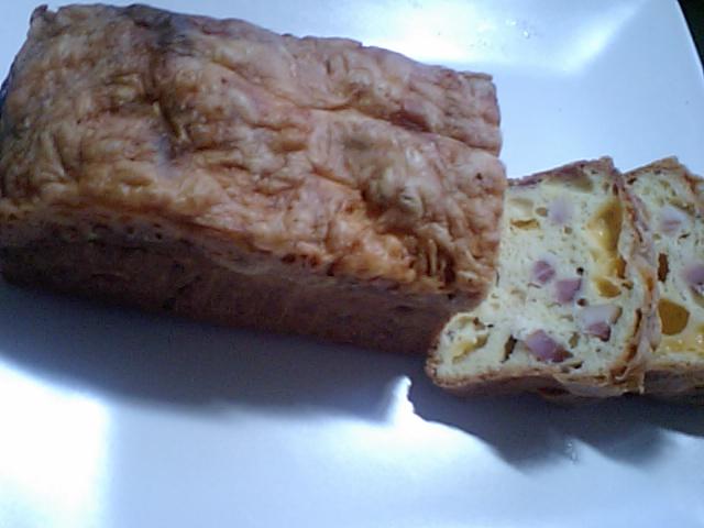 パンの日のおまけ