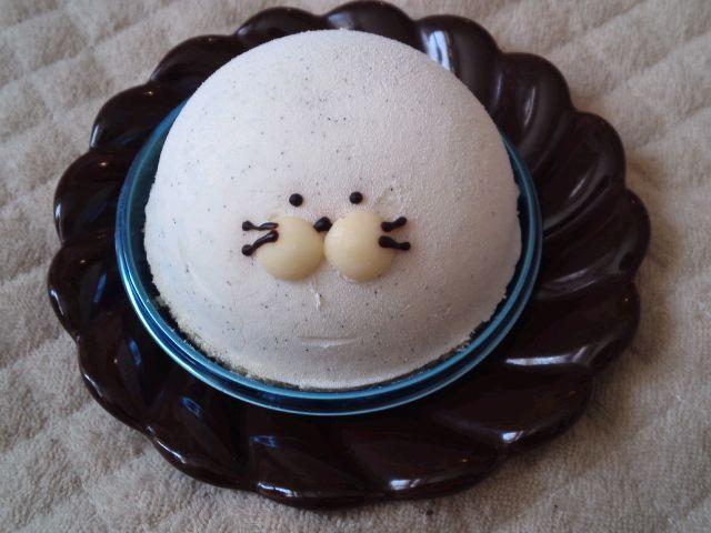 可愛すぎるケーキ♪